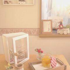 ナチュラルインテリアが好き/おうちカフェ/オレンジ/キッチン雑貨/雑貨/住まい/... おうちカフェ☕️  オレンジのシロップ漬…