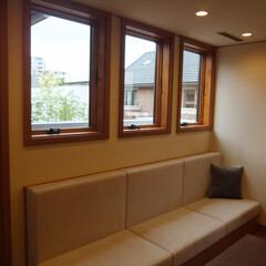 木製サッシ/窓/海外/住まい/新築 米国窓メーカー「アンダーセン」の木製サッ…