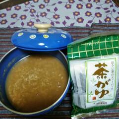 フード/おうちごはん 和歌山の郷土料理 おかいさん(茶粥)  …