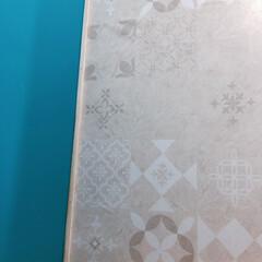 3M スリーエム スコッチ超強力接着剤プレミアムゴールドスーパー多用途 2 透明 9078 | 3M(瞬間接着剤)を使ったクチコミ「リノベーション中のキッチンカウンター  …」(2枚目)