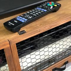 家電製品/DVDプレーヤー/DIGA/リモコン/お気に入り Panasonic DIGA  リモコン…