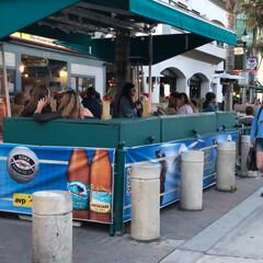 ナイトマーケット/アメリカ/西海岸/ハンティントンビーチ/フォロー大歓迎/GW/... ハンティントンビーチのナイトマーケットに…(3枚目)