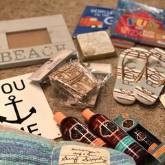 西海岸/アメリカ/ショッピング/フォロー大歓迎/雑貨/旅行/... アメリカで買った 自分へのお土産❤︎  …