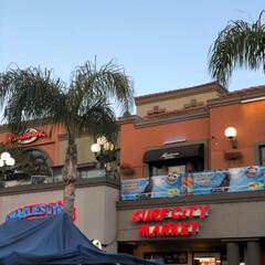 ナイトマーケット/アメリカ/西海岸/ハンティントンビーチ/フォロー大歓迎/GW/... ハンティントンビーチのナイトマーケットに…