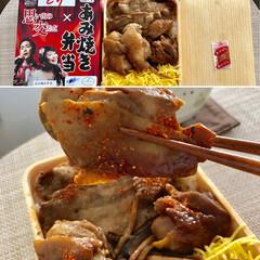 フード 静岡弁当🍱 静岡の ご当地弁当に なるの…(1枚目)