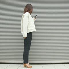 ママコーデ/ママファッション/ママ/秋コーデ/UNIQLO/ユニクロ/... こんにちは 骨格スタイルアドバイザー ク…