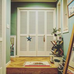 ドラセナ/観葉植物/雑貨/インテリア雑貨/モルタル/バーンスター/... カリフォルニアスタイルのお家にはベタにカ…