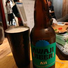 LIMIAごはんクラブ/LIMIAおでかけ部/フォロー大歓迎/旅行/風景/グルメ/... 神楽坂の離島キッチンで美味しいビールに出…