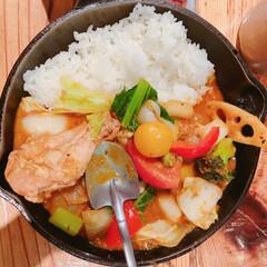 ナガオ カントリーストーリー ミニスコップ/ミニフォーク ミラー 2本セット | Azumi Nagaoka(カトラリーセット)を使ったクチコミ「シャベルのスプーンが可愛すぎる! Ama…」