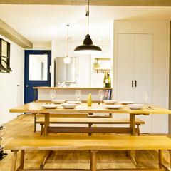 Standard/リノベーション/キッチン/kitchen/ダイニング/Dining/... 京都府京都市の築12年の中古マンションを…