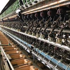 礎/機械産業/140年以上前/世界遺産/富岡製糸場/産業革命/... 富岡製糸場へ行ってきました 明治時代の絹…