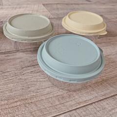 ペンキ 塗料 ミルクペイントシリーズ 塗装面への密着性を向上 マルチプライマー 200ml*TN-MLTP-20 | ターナー(ペンキ、塗料)を使ったクチコミ「ミニトマトが入ってた 透明カップが捨てら…」(2枚目)