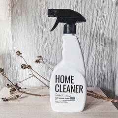 オーブフレッシュ ホームクリーナー オリエンタルムスク 400ml - ノルコーポレーション(マルチクリーナー)を使ったクチコミ「今日からコレでお掃除😊❣️  家中これ一…」