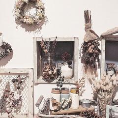 ハンドメイド/DIY/雑貨/100均/ダイソー/セリア/... 手作りがいっぱいのお気に入りの場所☺💓 …