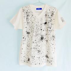 宇宙/Tシャツ --------------------…