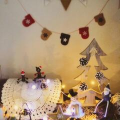 クリスマス2019/リミアの冬暮らし こんにちは(*˘︶˘*) 又もやご無沙汰…(2枚目)