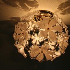 照明/おしゃれ/かわいい 照明器具からもれる灯りにもこだわってお部…