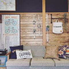 賃貸/DIY/元和室/板壁/プラハン/塩ビパイプ/... 1.改善したかった点 和室だったこの部屋…