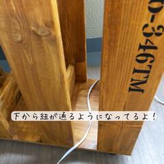 エクステリアカラー ライトブラウン  水性着色剤 ウッドアトリエ   和信ペイント(Washi Paint)(ニス、ステイン)を使ったクチコミ「和信ペイントさんのエクステリアカラーのモ…」(5枚目)
