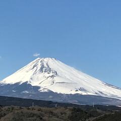 世界遺産/富士山 今日の富士山
