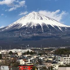 富士宮浅間神社/富士宮/世界遺産/富士山/おでかけ 静岡県富士山世界遺産センターの展望ホール…