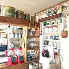 実用的/油汚れ/DIY/雑貨/セリア/インテリア/... 雑貨が大好きだけど、キッチン周りの物は油…