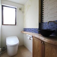 トイレ/和/手洗い 便器はLIXIL製の『サティスG』です。…