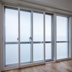 窓/結露/空気層/内窓/二重サッシ 冬になると窓に結露が付くことってありませ…