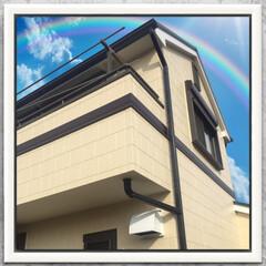 外壁塗装/屋根塗装/コーキング/シーリング/保証 外壁塗料を水性のパーフェクトトップを仕様…