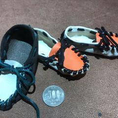 靴/赤ちゃん/ベビー/ベビーシューズ/革/初めて歩き 室内履き 初めて歩く赤ちゃん用のベビーシ…
