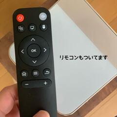 モバイル プロジェクター 小型 ワイヤレス 天井 ホームシアター 子供 壁 家庭用 コンパクト プロジェクター Bluetooth スマホ 接続 WiFi HDMI DVD ビジネス モバイルプロジェクター iPhone android 三脚 小型プロジェクター 天井 ホームプロジェクター ミニプロジェクター(カテゴリ未割り当て)を使ったクチコミ「モバイルプロジェクター 。  ずっと憧れ…」(4枚目)