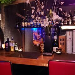 カクテル/ウィスキーグラス/ウィスキー/お酒/Bar/ポームバー/... (2枚目)
