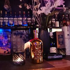 カクテル/ウィスキーグラス/ウィスキー/お酒/Bar/ポームバー/...
