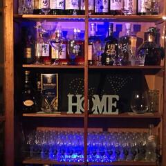 カクテル/ウィスキーグラス/ウィスキー/お酒/Bar/ポームバー/... (4枚目)