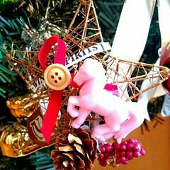 クリスマス手作り/クリスマス飾り/クリスマスインテリア/クリスマスツリー/クリスマスオーナメント/クリスマス雑貨/... 昨日は実家のクリスマスオーナメント作りま…