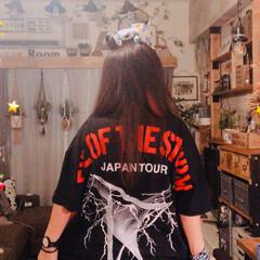初参戦/2019.10.1/大阪城ホール/EYE OF THE STORM .../ワンオク/ONE OK ROCK 2019.10.1はONE OK ROC…(3枚目)