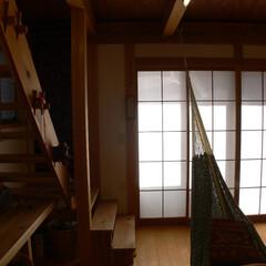岡崎市/木組の家/土壁/木/愛知県/蒲郡市/... 岡崎市の木組み土壁の家。心地良い暮らし。