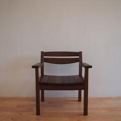 子供椅子/子供イス/キッズチェア/キッズ/子供 キッズチェア ウォルナット