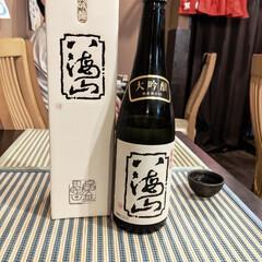 日本酒/おでかけ/フォロー大歓迎 とっても美味でした❤️