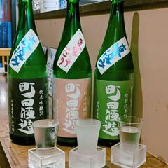 日本酒/おすすめアイテム/フォロー大歓迎/LIMIAファンクラブ 昨夜は、沢山頂きました💗