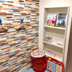 収納/インテリア/資格/注文住宅/マンションリフォーム/タイル壁 きれいをずっと。快適をもっと。 収納から…