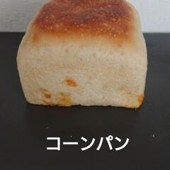 簡単/発酵/久しぶり/コーン/パン/コーンパン 久しぶりにパン コーンぱん   美味しく…