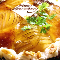 ケーキ/アニバーサリー 結婚記念日