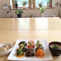 自然食/自然食カフェ/オーガニック/オーガニックカフェ/成城学園前/成城学園/... 世田谷区 成城学園前、 閑静な住宅街にあ…