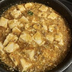 【24cm浅型 IH】 健康フライパン 24cm×5.3cm IH&直火用   ルール(フライパン)を使ったクチコミ「今日のお昼ごはん🥢 ダイエットもですが、…」
