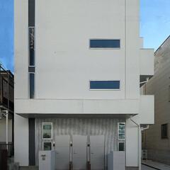 賃貸併用住宅/神奈川/東京/3階建て/木造/長屋/... 神奈川の賃貸併用住宅です 長屋形式の土地…