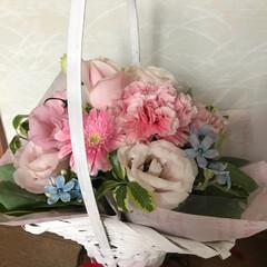 母の日 毎年母の日に兄妹でお花をプレゼントしてい…