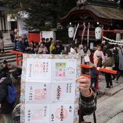 おけいはん/初詣/あけおめ 毎年元旦は 京阪神密着!初詣24時!!を…