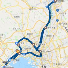 阪神電車/阪急/あけおめ 十日えびすも三都物語。  阪急阪神ニュー…