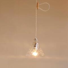 珈琲/ドリッパー/カフェ/HARIO/照明/ペンダント照明 珈琲ドリッパーの照明です。国内メーカーと…